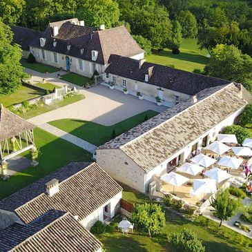 Offrir Week end Gastronomique département Dordogne