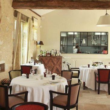 Week End Gourmand dans le Périgord près de Bergerac en région Aquitaine