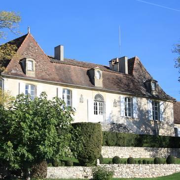 Week End Romantique près de Bergerac
