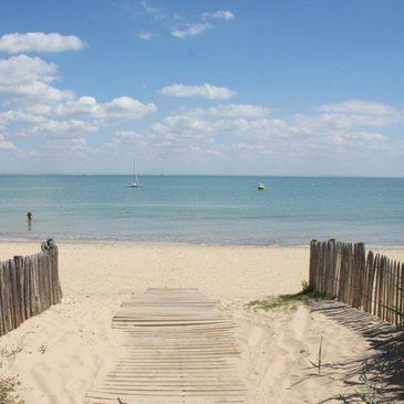 Offrir Week end en Amoureux département Charente maritime