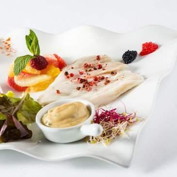 Réserver Week end Gastronomique département Saône et loire
