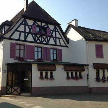 Week-end Gourmand à l'Auberge du Cheval Blanc