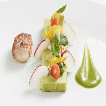 Westhalten, à 20 min de Colmar, Haut rhin (68) - Week end Gastronomique