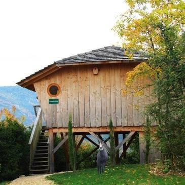 Week end Insolite en région Rhône-Alpes