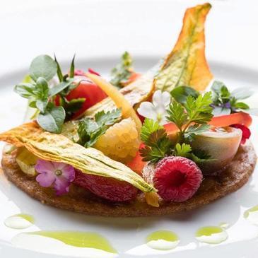 Cours De Cuisine Gastronomique A Paris Le Marais Place Des Vosges