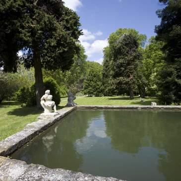Week-end Gourmand au Château de Roussan en région Provence-Alpes-Côte d'Azur et Corse