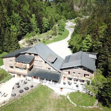 Offrir Week end à la Montagne en Rhône-Alpes