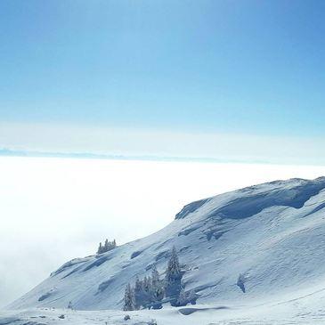 Week end à la Montagne en région Rhône-Alpes