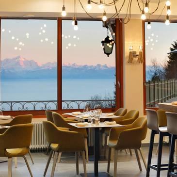 Week-End en Amoureux à la Montagne dans le Jura en région Rhône-Alpes
