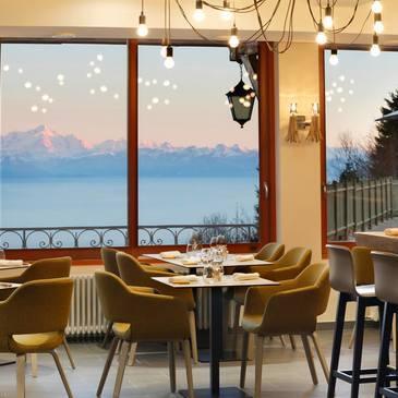 Week-End Gourmand à la Montagne dans le Jura