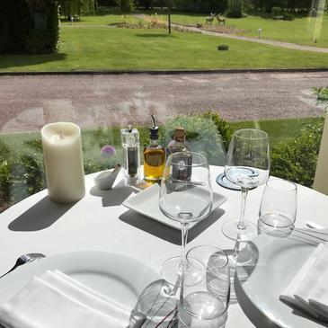 Week end Gastronomique en région Basse-Normandie