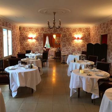 Week-end Gastronomique au Manoir de la Poterie en région Basse-Normandie