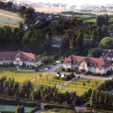 Week end Spa et Soins en région Basse-Normandie