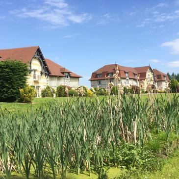 Calvados (14) Basse-Normandie - WEEK END