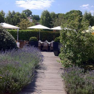 Week-end Spa au Manoir de la Poterie en région Basse-Normandie