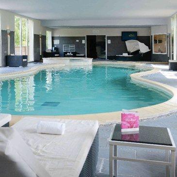 Spa et Massage près de Honfleur