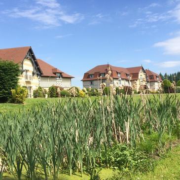 URBAIN en région Basse-Normandie