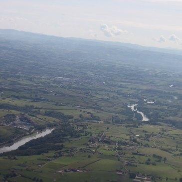 Loire (42) Rhône-Alpes - SPORT AERIEN