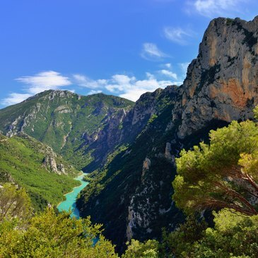 Baptême de l'air hélicoptère, département Alpes de Haute Provence