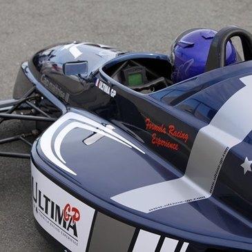 Circuit du Luc, Var (83) - Stage de pilotage Formule Renault