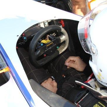 Rennes - Circuit de Lohéac, Ille et vilaine (35) - Stage de pilotage Formule 3