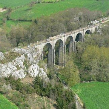 Saut à l'élastique en région Pays-de-la-Loire