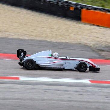 Stage en Formule Renault - Circuit du Castellet Grand Prix