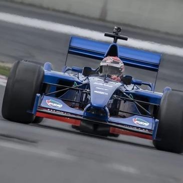 Stage de Pilotage Formule 1, département Var