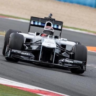 Circuit du Castellet - Piste Grand Prix, Var (83) - Stage de Pilotage Formule 1