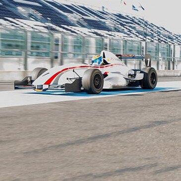 Réserver Stage de Pilotage Formule 1 département Var
