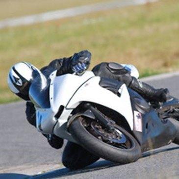 Stage de Pilotage Moto - Circuit du Bourbonnais