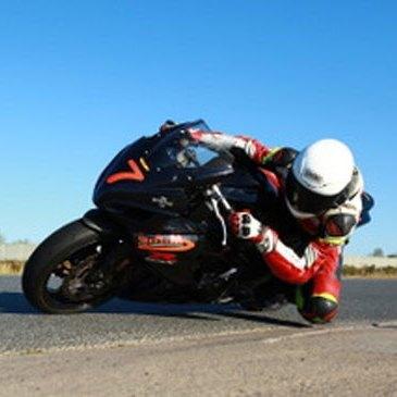 Moulins - Circuit de Bourbonnais, Allier (03) - Stage de pilotage moto