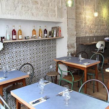 Cours de Cuisine proche Paris 20e