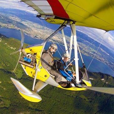 Aérodrome de la Tour-du-Pin–Cessieu, Isère (38) - Pilotage ULM