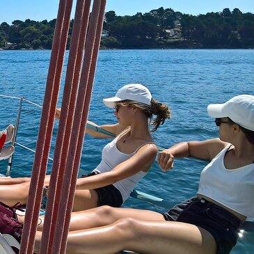 Offrir Balade en bateau département Morbihan