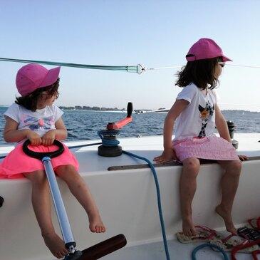 Réserver Balade en bateau département Morbihan