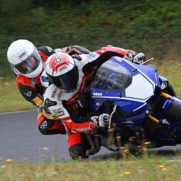 Circuit de Nevers Magny-Cours, Nièvre (58) - Baptême Moto sur Circuit