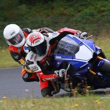 Circuit d'Albi, Tarn (81) - Baptême Moto sur Circuit