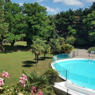 Week end Spa et Soins, département Drôme