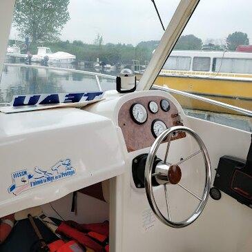 Conflans-Sainte-Honorine, Yvelines (78) - Permis bateau