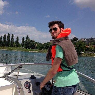 Issenheim, à 20 min de Colmar, Haut rhin (68) - Permis bateau