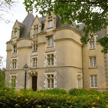 Week-end en Amoureux au Château de Périgny