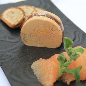 Week-end Gourmand au Château de Périgny en région Poitou-Charentes