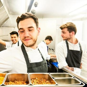 Atelier de Cuisine autour des Pâtes à Paris Sorbonne