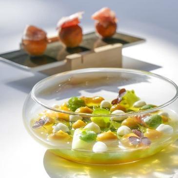Cours de Cuisine en Immersion avec un Chef Étoilé à Toulouse