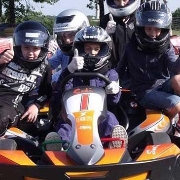 Karting, département Loire Atlantique
