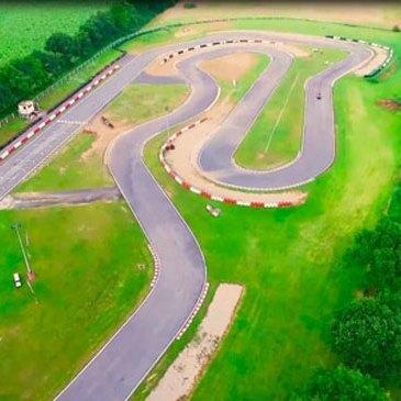 Corcoué-sur-Logne, à 30 min de Nantes, Loire Atlantique (44) - Karting