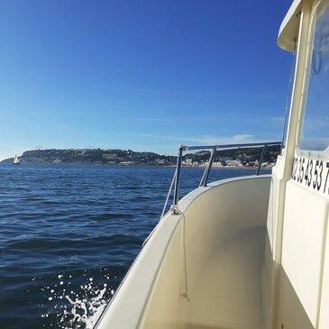 Honfleur, Calvados (14) - Permis bateau