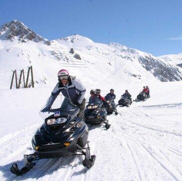Savoie (73) Rhône-Alpes - MONTAGNE - SPORTS D'HIVER