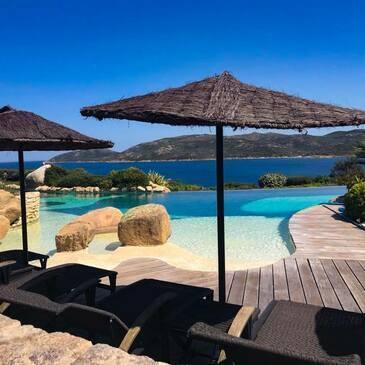 Week end Spa et Soins, département Corse du Sud
